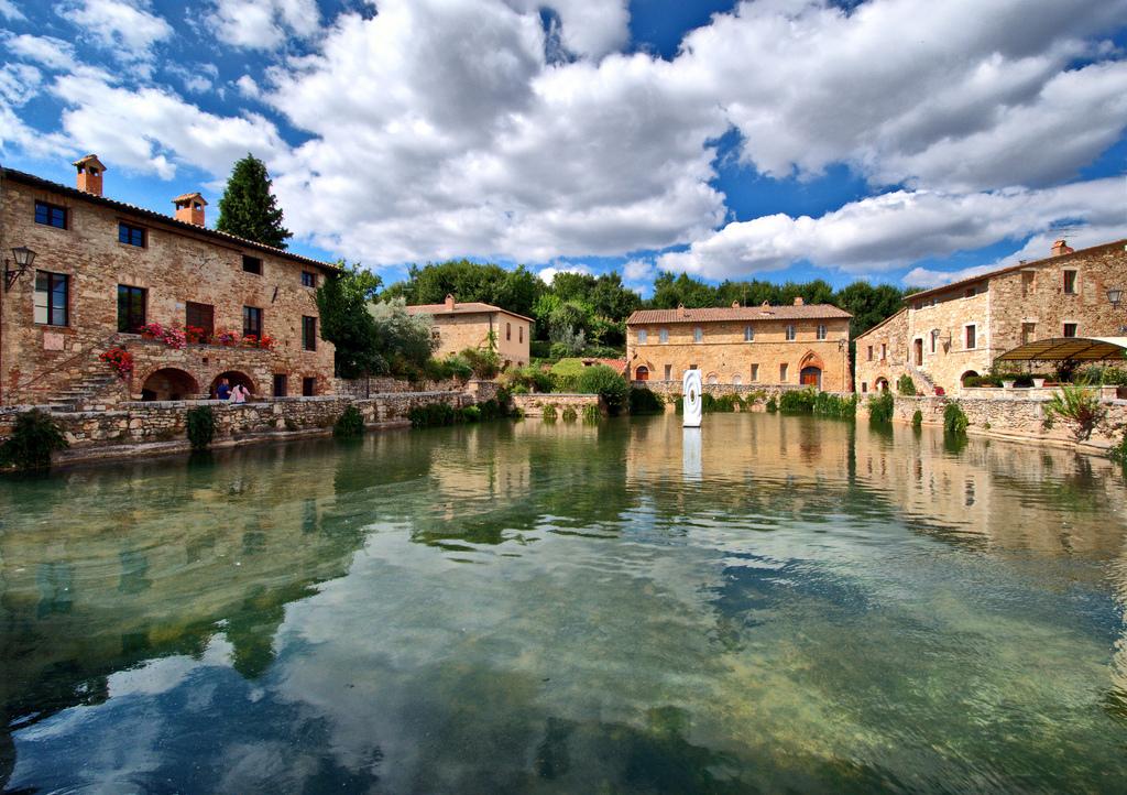 Tuscany – Agriturismo Humile